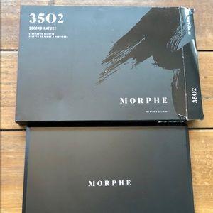 Morphe 35 O2 palette- BN